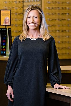 Dr. Christina Danley