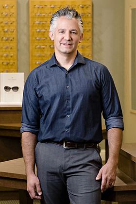 Dr. David Ruckman