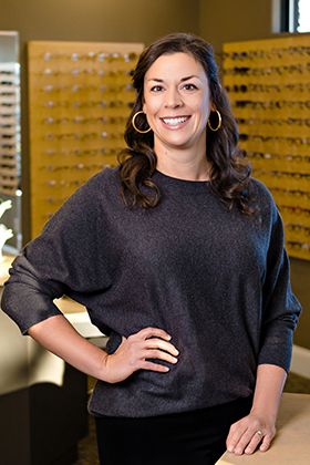 Dr. Julie Minnix