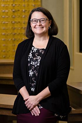 Dr. Laura Patterson