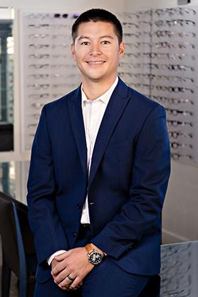 Dr. Matthew Moerdick