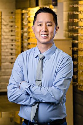 Dr. Rickie Chin