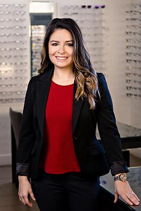Dr. Vanessa Garcia