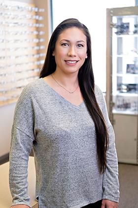 Dr. Johanna Lee